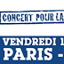 Peace One Day, concert pour la Journée de la Paix