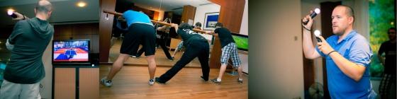 Soirée PlayStation Move - Aperçu 1