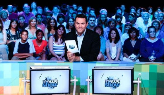 News Show sur Canal+