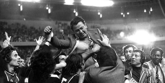 Les 40 ans du PSG en 40 photos