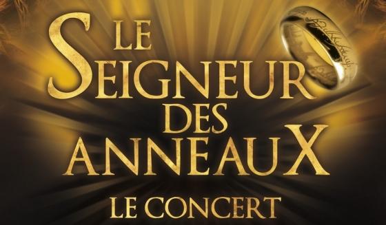 Le Seigneur des Anneaux, le concert