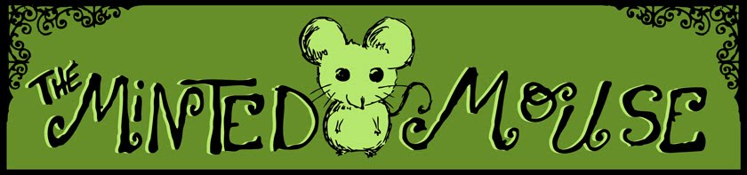 The Minted Mouse