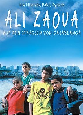 Ali Zaoua (Morocco/France/Belgium 2001)