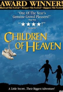 Children of Heaven (Iran, 1997)
