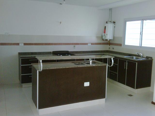 Cocinas y muebles en melamina diseo y proyectos en for Proyectos en melamina pdf