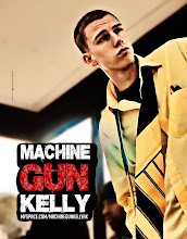 &quot;MGK&quot;