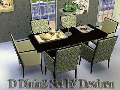 Dining  on Dining Set