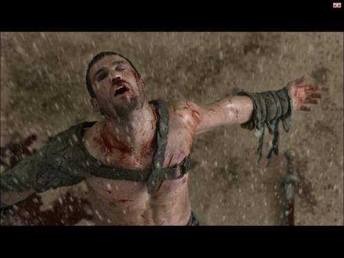 Spartacus Son Mücadele Oyunu