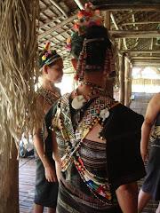 Experience Sabah