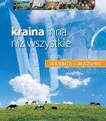 Mazury Cud Natury w Konkursie NEW 7 WONDERS OF NATURE.