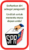Semakan Daftar Pemilih