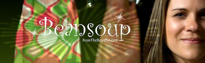 Beansoup Aprons