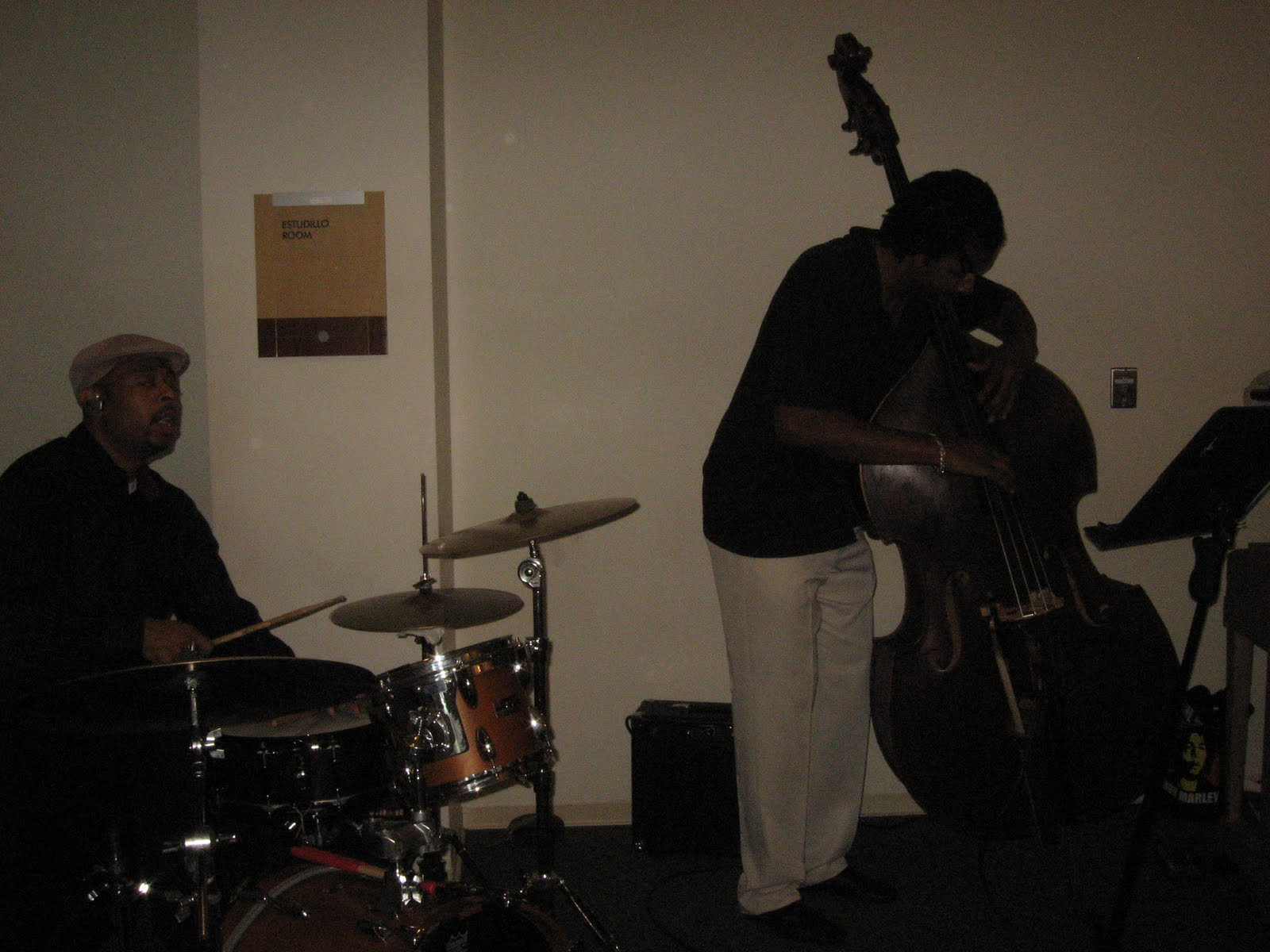 blues and jazz essay The influence of the blues on jazz the blues and jazz have much in common, from their origins in the african-american communities of the southern united states at the.