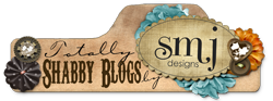 Shabby Ms Jean Winter Blossoms