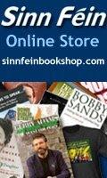 Sinn Féin Bookshop online store