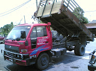 Repair and Services Lorry 3Ton Above