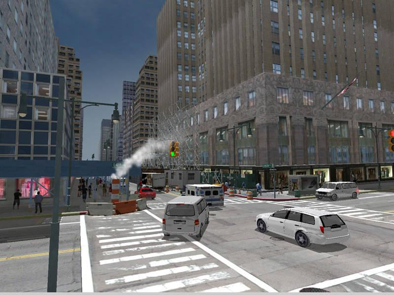 Download BAIXAR GAME  City Bus Simulator 2010: New York   PC