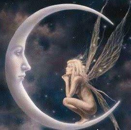 Nossa Mãe Lua