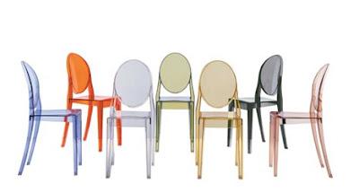 Cute shops for Chaises de couleur design