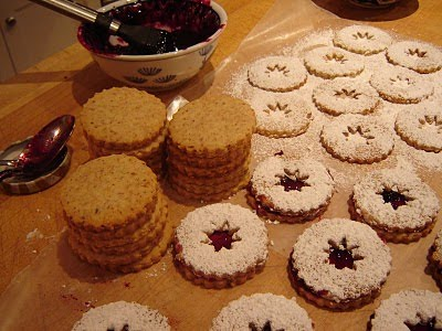 [linzer+cookies]