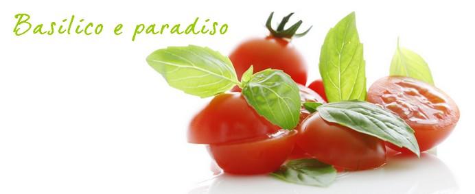 Basilico e paradiso