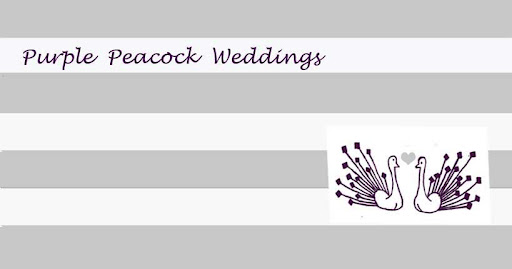 Purple Peacock Weddings