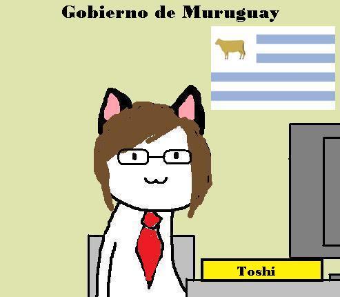 Gobierno de Muruguay