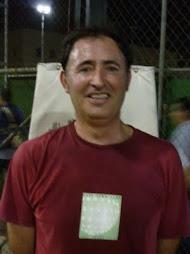 """Ramón """"Metralleta"""""""