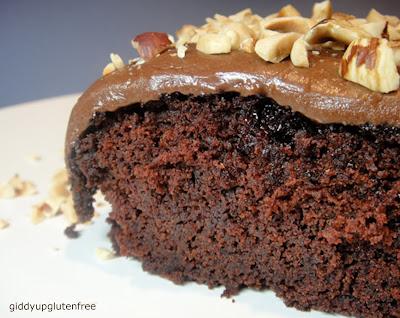 Wacky Cake Icing Recipe