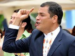 Reelecto hasta el 2013