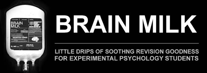 Brain Milk