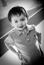Handsome Landon Wayne