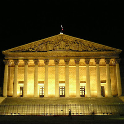 comparison parliament and estates general This article is a comparison of presidential and parliamentary systems  realm ( ie, parliament): the estates-general of france, the parliament of england or the.