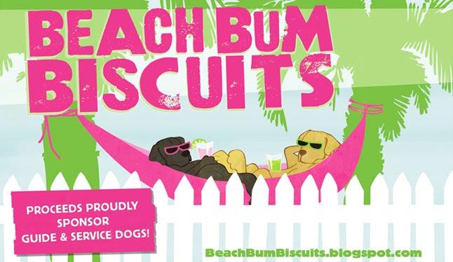 Beach Bum Biscuits, Tybee Island, Georgia