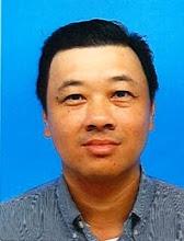 Desmond Chen - Past member
