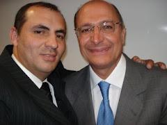Cristovão Hernandes o MARINHEIRO e Geraldo Alckmin
