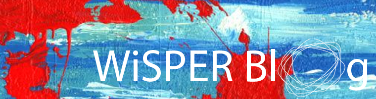 WiSPER Blog