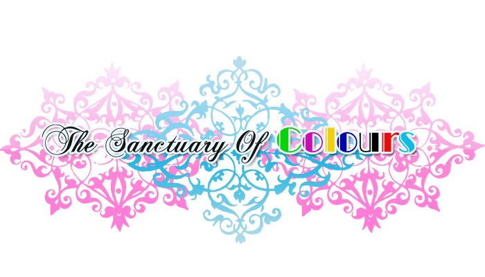 The Santuary of Colour