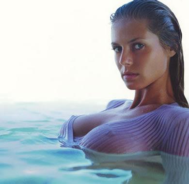 The World's Top Earning Models - #2 Heidi Klum Earning $16 Million