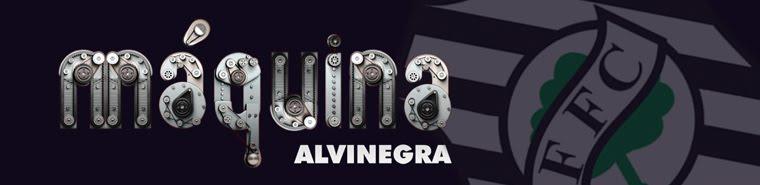 Máquina Alvinegra