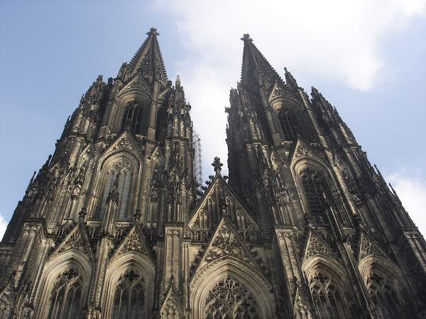The Dom, Germany
