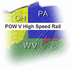 POW V High Speed Rail