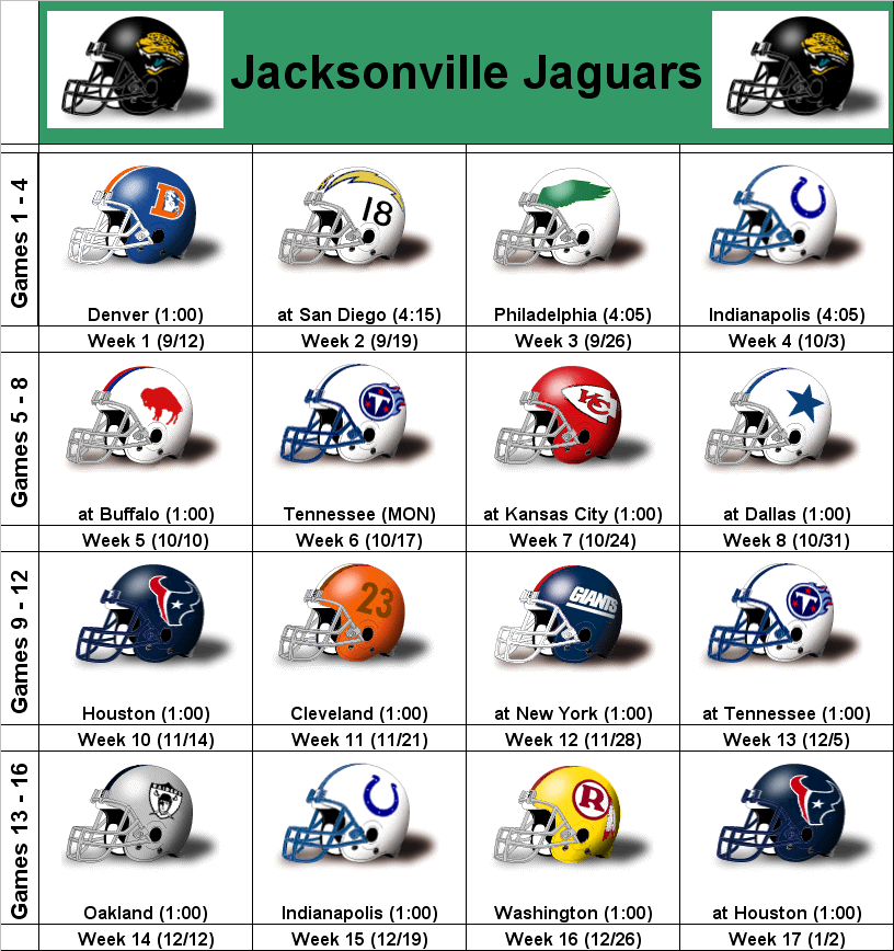 check out the nfl helmet schedule glossary for more 2010 schedules. Cars Review. Best American Auto & Cars Review