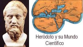Herodoto el Padre de la Historia: