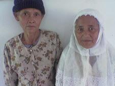 Ibu Kost desa Tuanan
