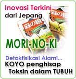 Morinoki Koyo Detox
