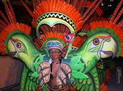 Manifestações Culturais e Folclóricas do Amazonas