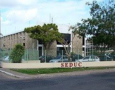 Secretaria Estadual de Educação do Amazonas em Manaus