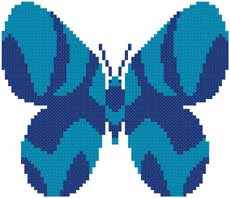 Cross Stitch for Beginners - Free patterns