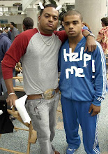 "RAZ B SAYS CHRIS STOKES ""TOUCHED"" HIM WHAT YOU THINK"